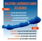 Fojtogató bezártság elől irány a Balaton