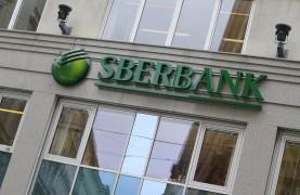 Felfüggeszti a jelzáloghitelezést a Sberbank