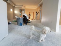 Támogatás: van, aki már januárban kezdi a lakásfelújítást, más nyárig is kivár
