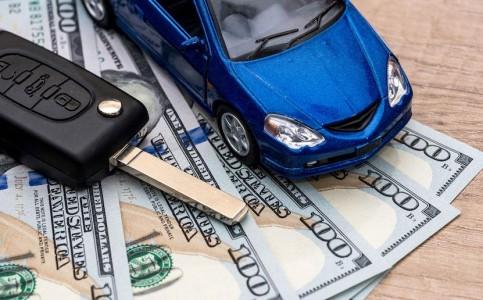 Ha hitel is van az autón…